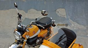 Reasons to Get Your Vespa Sidecar (Plus Some Aspects to Consider before Purchasing)
